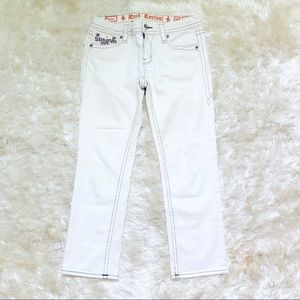 Rock Revival Vivian Jeans